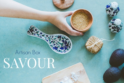 GlobeIn Artisan Box - July 2016 Theme Spoiler & Coupon